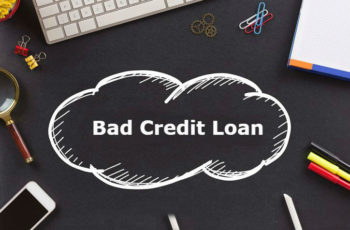 Bad credit loans approval